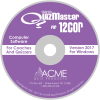 CBQ QuizMaster Software